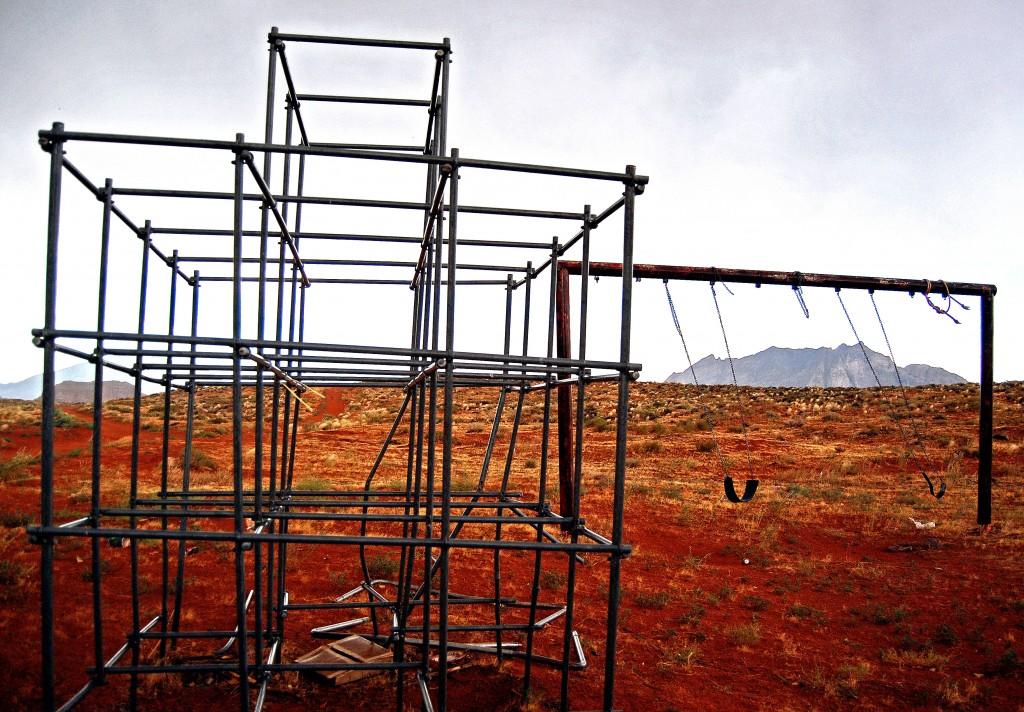 Ticaboo Playground