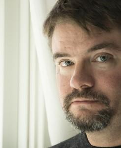 David Frey freelance writer