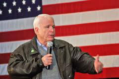 McCain Popularity Rises with Gas Prices