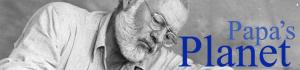 Hemingway's Lipp and Fitzgerald's Penis