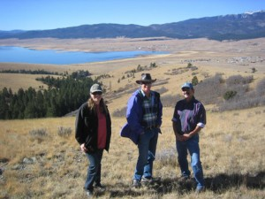 Land Trusts Protect Disappearing Landscapes and Lifestyles